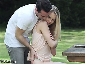 21Naturals Romantic Picnic Leads to drilling in the Park