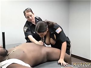 Jane darling multiracial anal invasion hardcore milf Cops