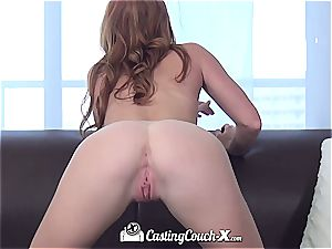 Alex Tanner porn audition