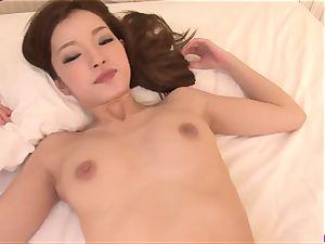 Top Mei Haruka japanese home fuck-a-thon in hardcore