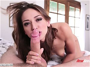 amateur video with a great dicksucker Sara Luvv