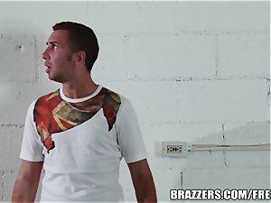 Brazzers - Bailey Blue - wail If You Like hard-on