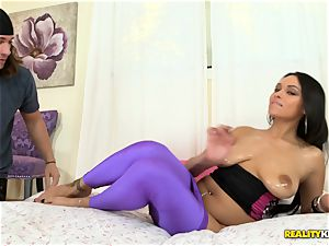 meaty cupcakes Bethany Benz torn up doggystyle