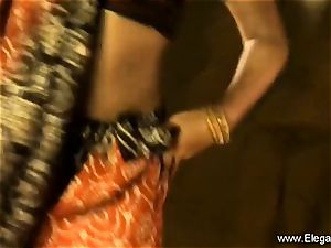 sensual delectations From tastey Indian milf
