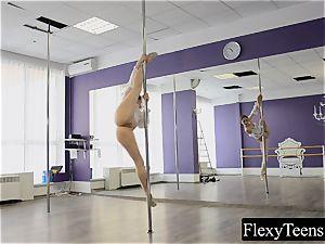 FlexyTeens lady Brovkina