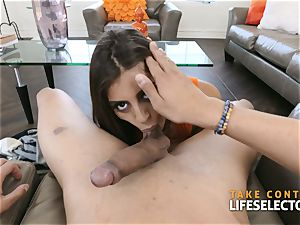Ella Knox - The hooters You Always wanted