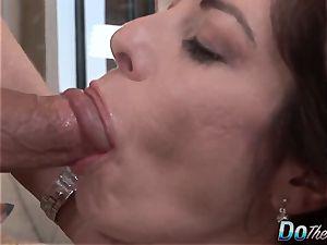 Karas spouse sees her takes hefty boner