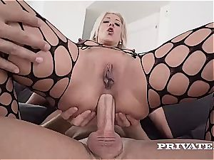 cougar Nikyta luvs firm buttfuck While Her spouse sees