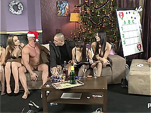 The hump Game before Christmas episode 2