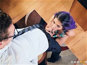 Easing the bang-out addiction of Yurizan Beltran