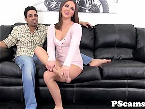 cam ultra-cutie hope Howell man rod deep-throats