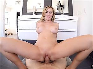 point of view style cunny ravaging cute mummy Brett Rossi