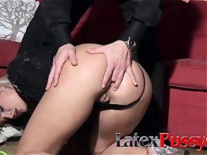 Krystal at LatexPussyCats