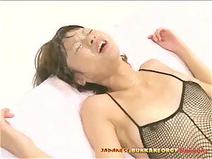 assfuck Creampies - asian mass ejaculation intercourse