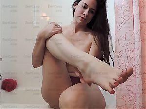 Baby oil soles