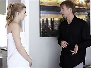 Whos plowing The nanny Part 5 - Alexa mercy