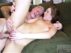 Hd mature yam-sized hooter porn Cheerleaders